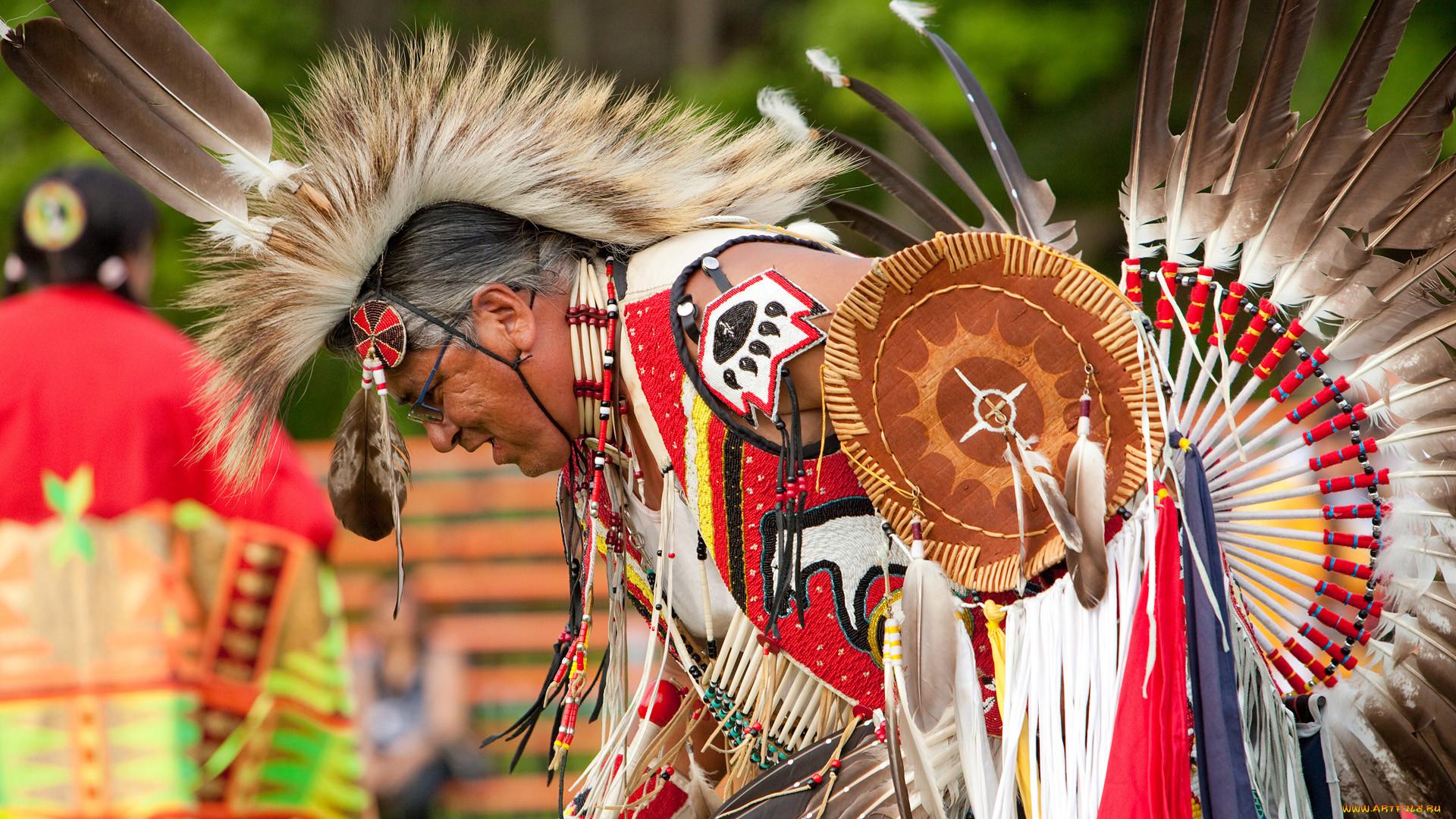 картинки мужчина шаман